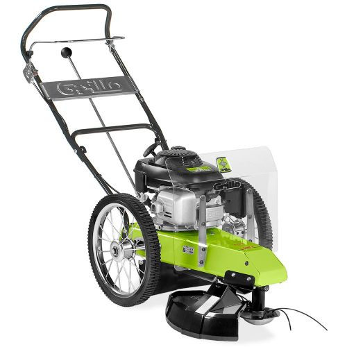 Grillo HWT 550 Tilt Wheeled Trimmer